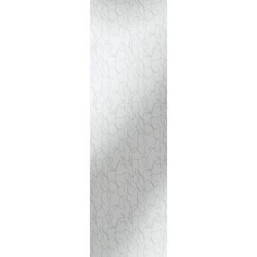Sandstrahlverglasung Spider negativ