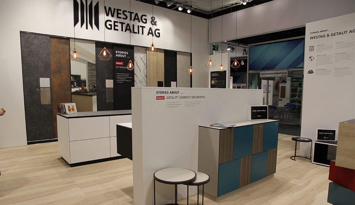 interzum2017 westag getalit ag. Black Bedroom Furniture Sets. Home Design Ideas