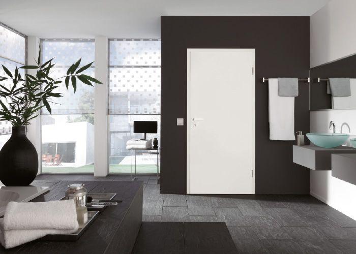 megatrend t ren in wei westag getalit ag. Black Bedroom Furniture Sets. Home Design Ideas